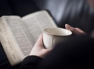 Bons líderes estudam a Palavra de Deus