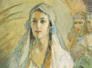 Um resumo do livro de Ester