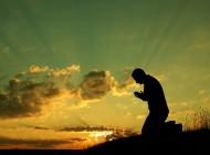 O que é submissão a Deus?