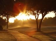 O sol e o cristianismo