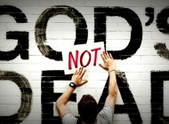 God is not dead!