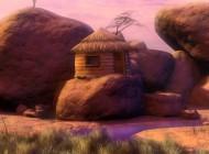 O homem que construiu na rocha