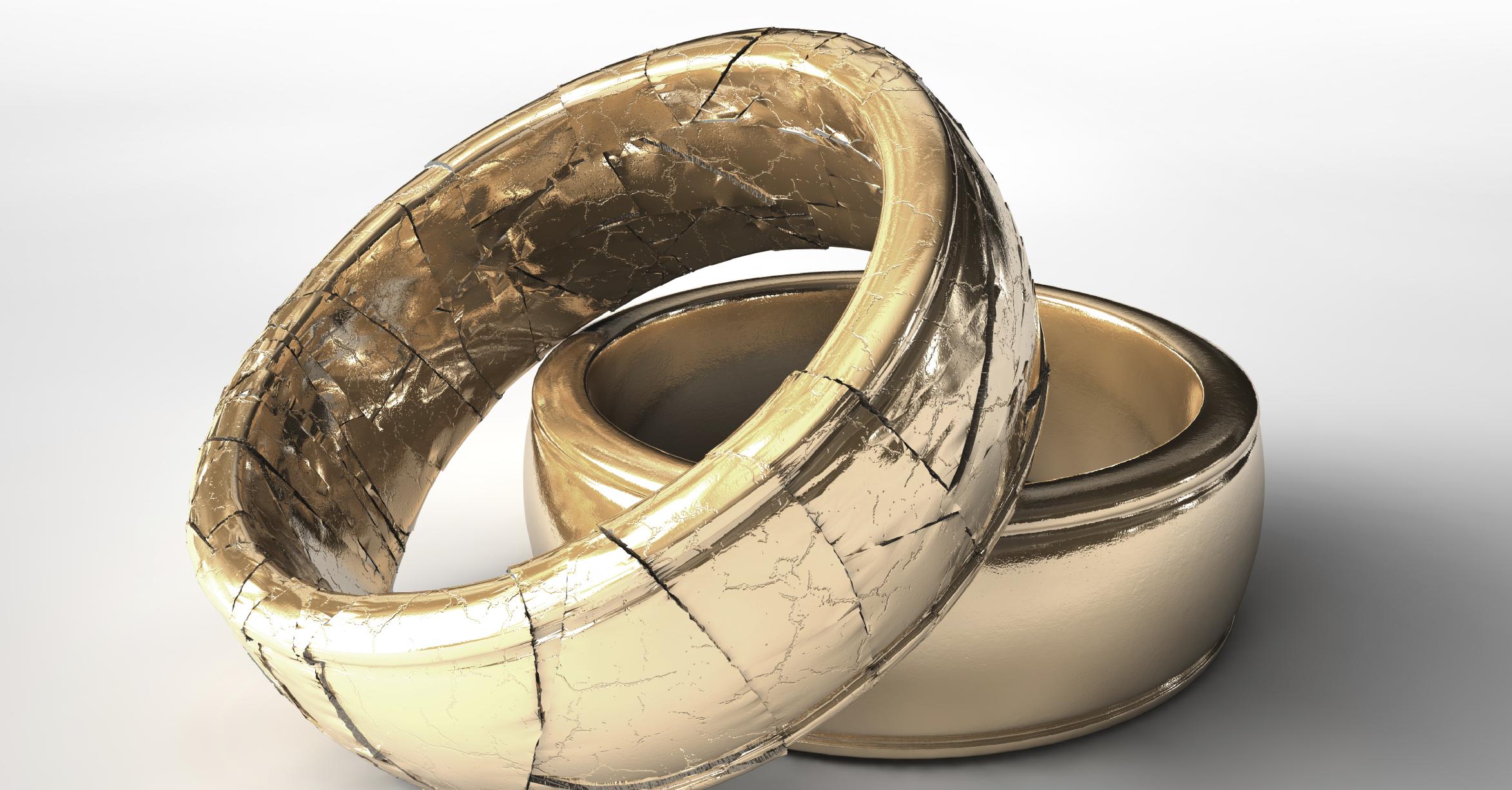 Matrimonio Divorcio Biblia : A bíblia permite um novo casamento após o divórcio