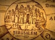 O fortalecimento dos judeus e a recuperação de Jerusalém (Zc 12.1-9)