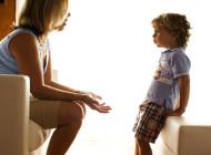 Tenho que exigir perdão de meu filho?
