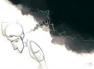 Como lidar com maus pensamentos?