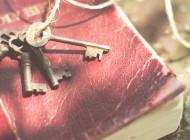 Cristo é a chave