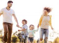 Gênesis 1 e 2: O Plano de Deus Por Meio da e Para a Família