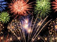Viva cada momento do Ano Novo sob a Graça!