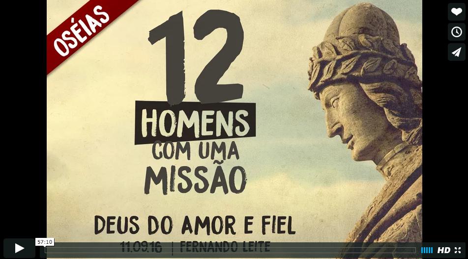 12 Homens com uma missão