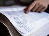 5 razões para ler a Bíblia em 2017