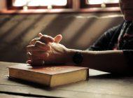 Como vai seu tempo diário a sós com Deus?